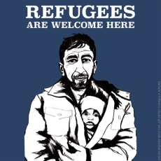 Refugees-Welcome-Bazant-FB-sq