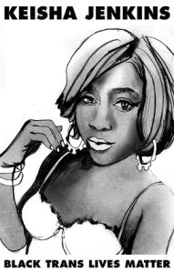 keisha-jenkins-black-trans-lives-matter
